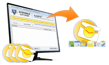 ADDPST Software