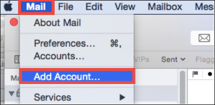 How to Add Gmail Account to Apple Mail Stepwise | Complete Sync Guide