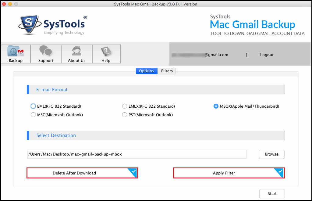 How to Add Gmail Account to Apple Mail Stepwise   Complete