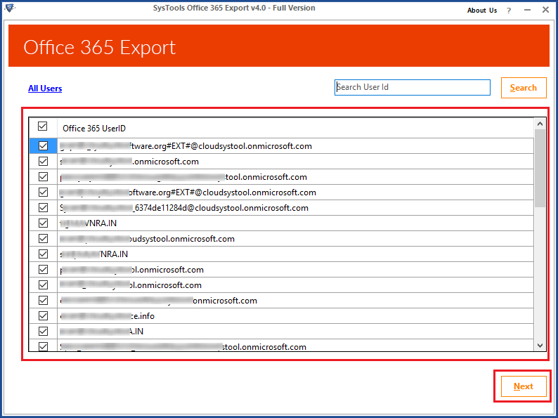 Export Contacts from Office 365 Step by Step Successfully   Tips